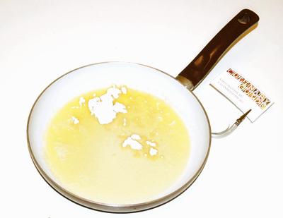 Сырный соус Шаг 2