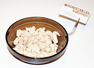 киш с курицей пошаговый рецепт с фото
