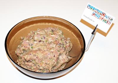 люля-кебаб в духовке фото